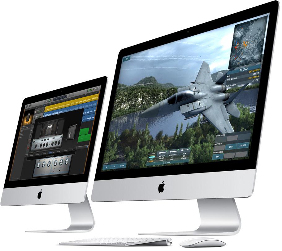 iMac от Apple — компьютер, который трудно перехвалить
