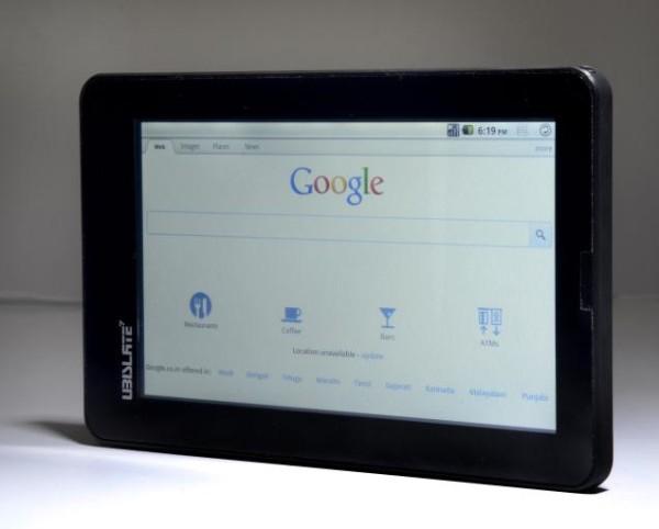 Самый дешевый планшет в мире