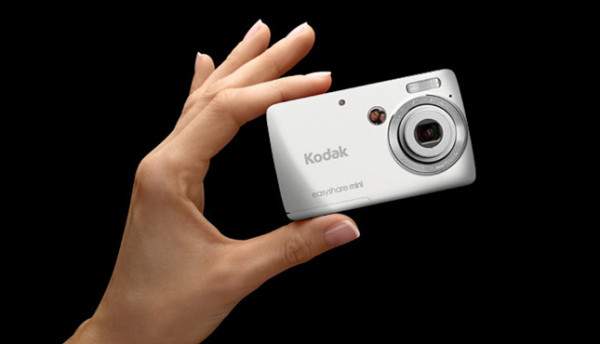 Фотоаппарат Kodak Mini M200