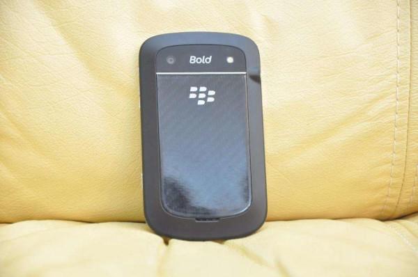 Информация о новых смартфонах Blackberry