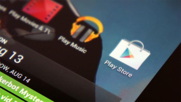 Компания Гугл не дала разрешение на выпуск обновлений для Андроид в обход Гугл Плей