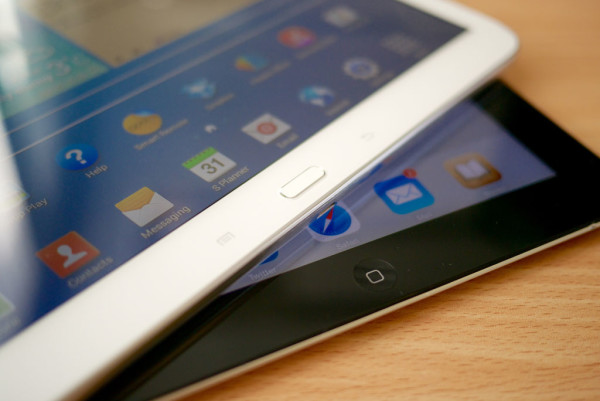 Что могут конкуренты iPad?