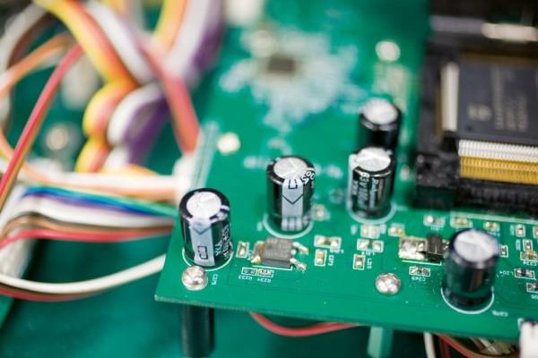 NXP начинает производство экологических авточипов