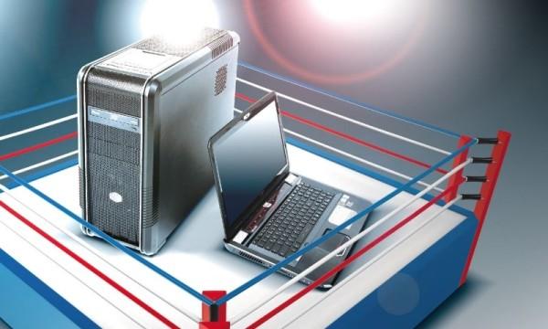 Что лучше: стационарный компьютер или ноутбук? Сравнительный анализ