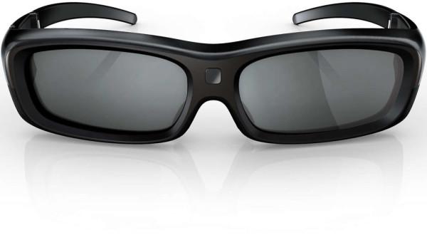 Концепция Full HD 3D-очков
