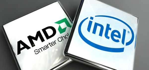 Какие процессоры лучше AMD или Intel?