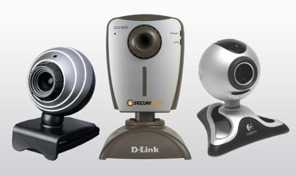 Выбор веб-камеры: советы и рекомендации