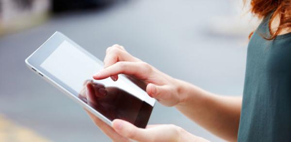 Как подключить планшет к интернету?