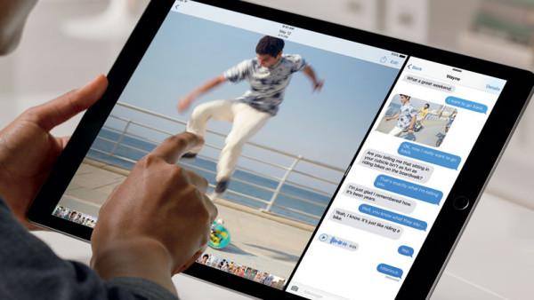Преувеличенное влияние iPad на рынок ПК
