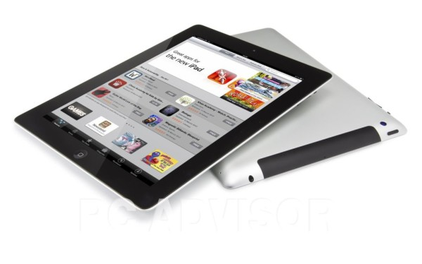 Apple представила Apple iPad 3