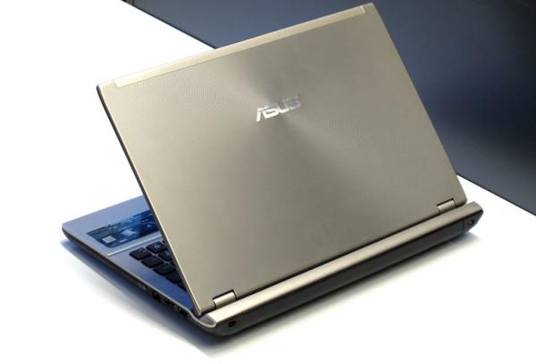 Ноутбуки Asus U46 и U56