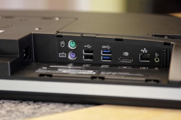 Пополнились семейства компьютеров HP Compaq, Envy и Pavilion