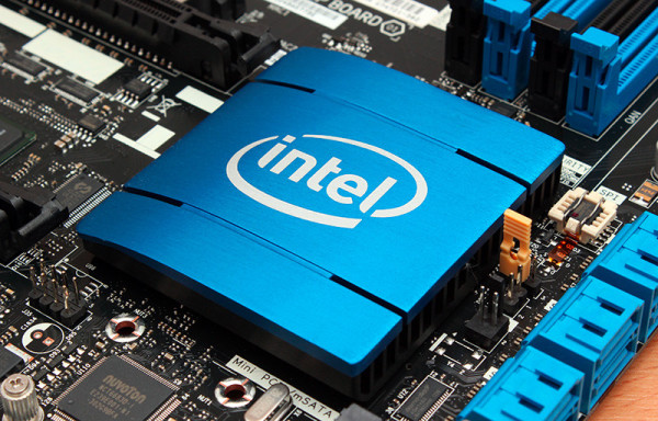 Три фазы Intel
