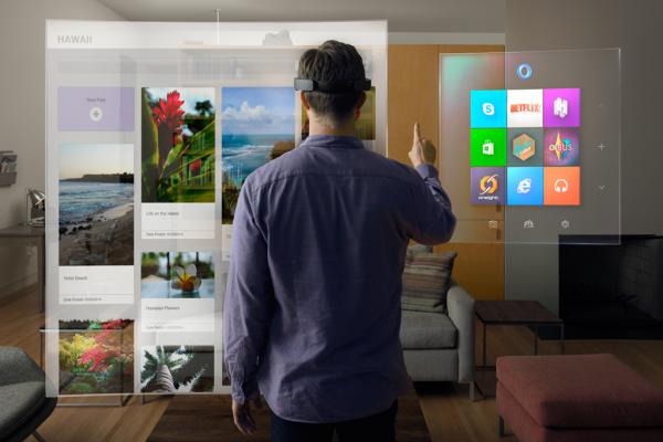 Microsoft станет сервисной компанией