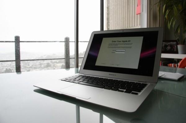 MacBook Air на ARM