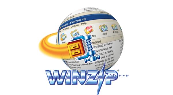 WinZip обновился до версии 14.5