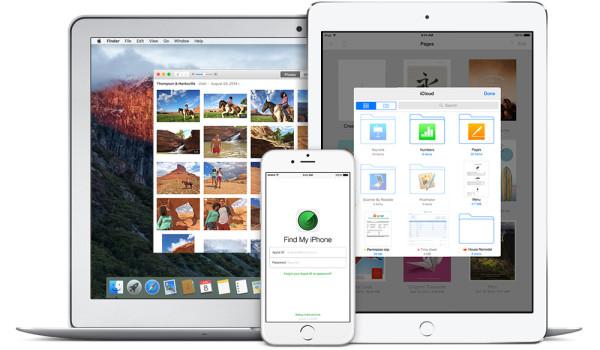Как восстановить удаленные файлы и фотографии из iCloud?