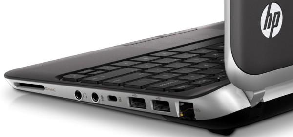 Новые стильные ноутбуки HP