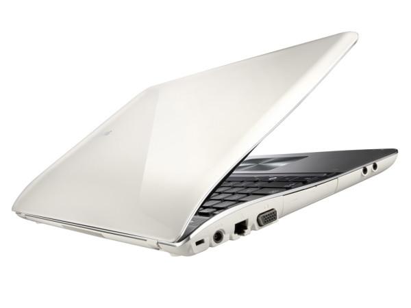 Ноутбук Samsung SF511