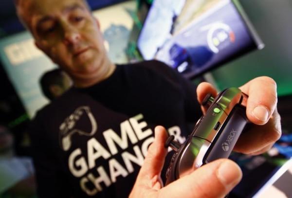 Новый Xbox станет в несколько раз мощнее PlayStation 4