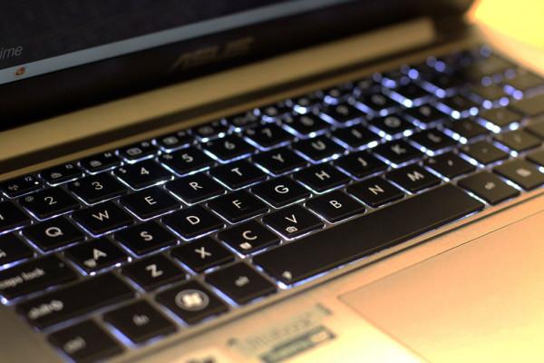 Ультрабук Asus Zenbook Prime UX31A