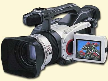 Параметры, по которым выбирают видеокамеру