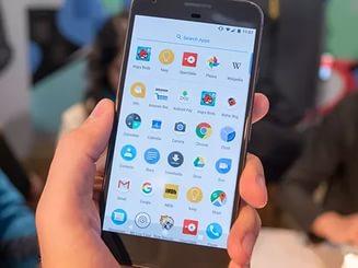 Обзор смартфонов Google Pixel