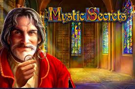 слот Mystic Secrets