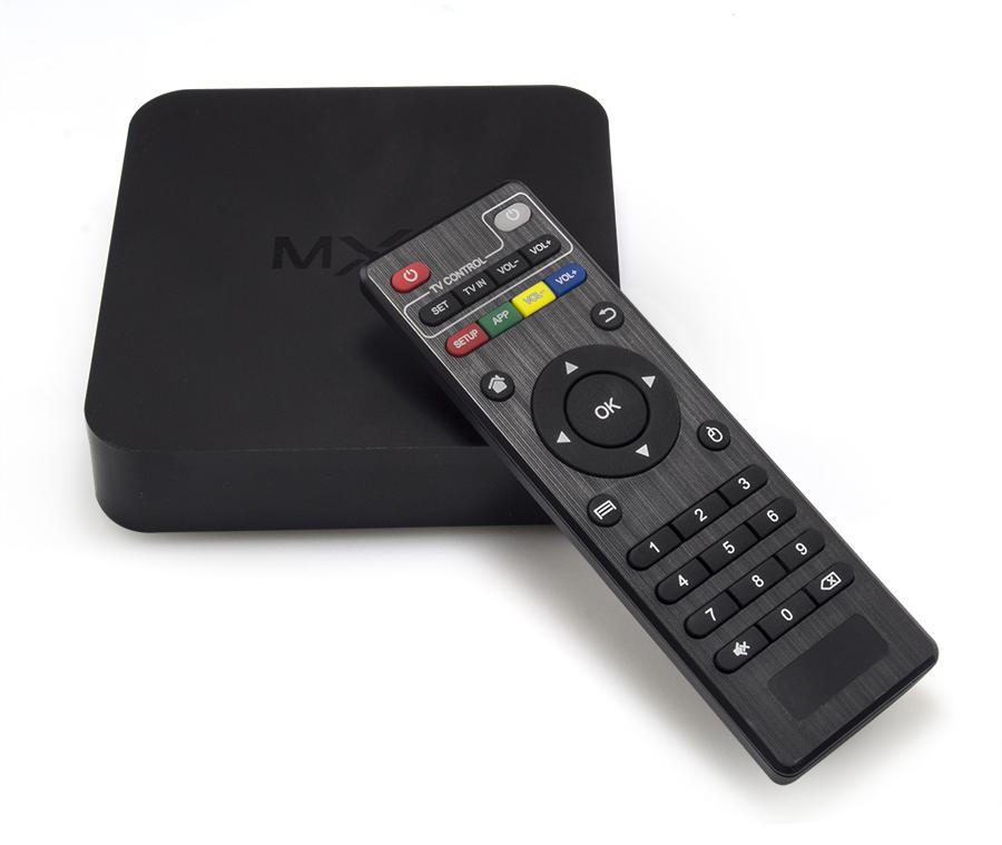 Что такое TV-Box