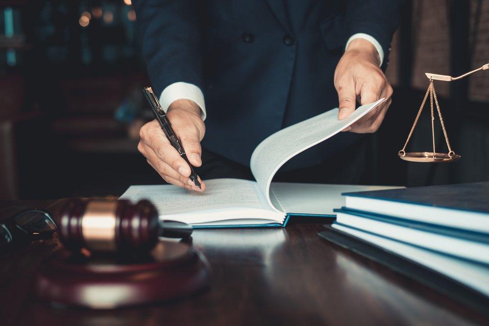 адвокат по налоговым делам