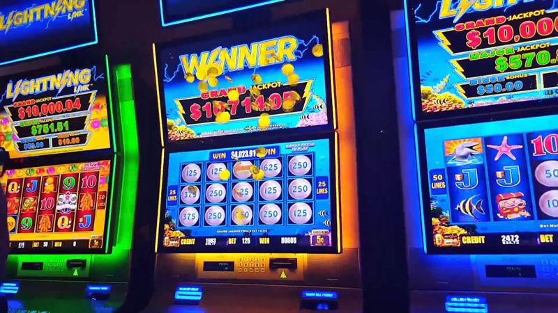 Плюсы игровых автоматов онлайн с высоким коэффициентом